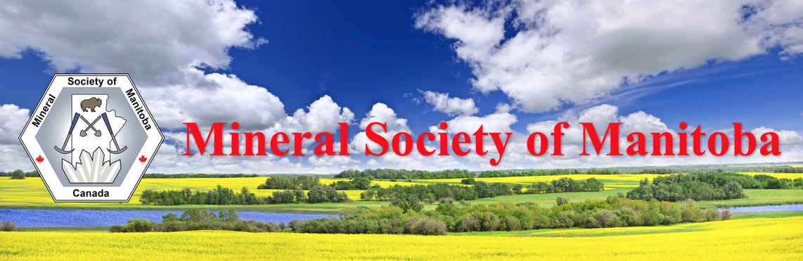 Mineral society of manitoba